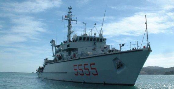 Marina Militare: nave Termoli nella forza contromisure mine Nato