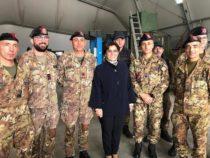 Estero: Ministro Trenta in visita in Polonia e Lettonia