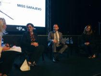 "Torino: Ministro Trenta alla proiezione docufilm ""Miss Sarajevo"""