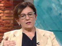 Intervista al Ministro della Difesa Elisabetta Trenta