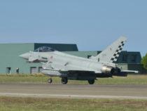 Islanda: Al via dal 13 settembre l'operazione NATO Northern Stork