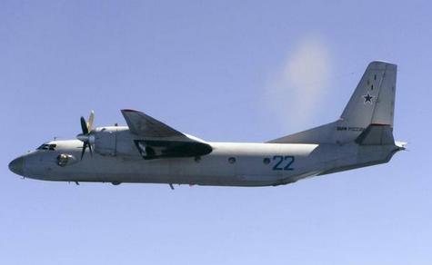 Siria: abbattuto per errore jet militare russo