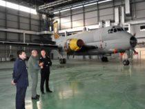 Aeronautica militare: Sigonella, Seminario sulla Sicurezza Volo