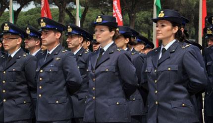 Bando Concorso 96 Allievi Marescialli Aeronautica Militare 2019