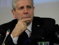 Ammiraglio Di Paola: vigilare sulle mosse russe nel mare nostrum