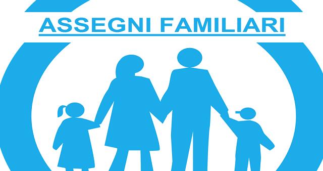 Assegni familiari: chi ne ha diritto e come richiederli