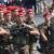 Squadrone Carabinieri Eliportato Cacciatori di Puglia
