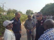 Somalia: Gibuti, Missione Addestrativa italiana bilaterale