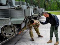 Leopard, Merkava, Ariete: il futuro per la componente corazzata