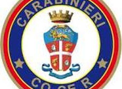 """Co.Ce.R. Carabinieri: """"Ore straordinarie non retribuite"""""""
