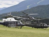 """Aeronautica Militare: Foligno, al via l'esercitazione """"Grifone"""""""