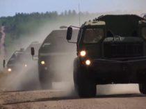 """Esercitazione """"Vostok"""": Il punto dei generali Arpino e Bertolini"""