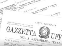 G.U.: Corpo Nazionale Vigili del Fuoco, Decreto Correttivo