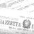 Gazzetta Ufficiale: Polizia di Stato, Disciplina concorsi