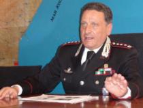 Generale Alestra direttore dell'Ispettorato nazionale del lavoro