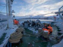 Marina Militare: High North 2018 nell'Oceano Artico