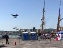 Come si formano i piloti di droni della Marina Militare
