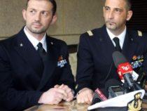 Marò: il ministro Trenta incontra i militari