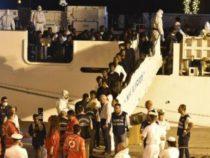 """Cronaca: Migranti, caso del pattugliatore """"Diciotti"""""""