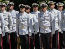Ausiliaria: i Sindaci iniziano a convocare il personale in congedo