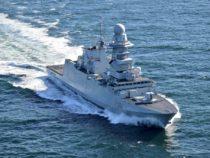 Marina Militare: nuovo comandante dell'Operazione Mare Sicuro