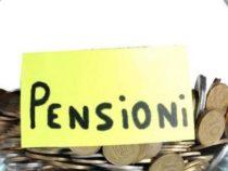 Pensioni militari: Nuovi requisiti dal 2019