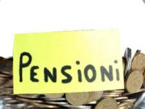 Tagli pensioni: Spunta il paletto per i militari