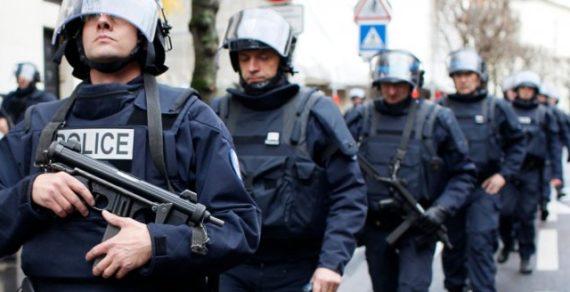 Estero: Stipendio percepito dalle Forze di Polizia europee