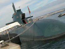 """Marina Militare: Tofalo a bordo del sommergibile """"Scirè"""""""