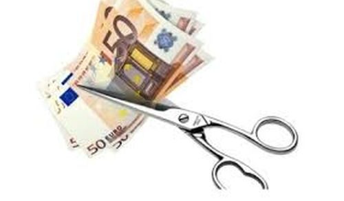 Finanza: Il taglio delle pensioni d'oro