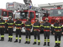 Manifestazione a Roma dei Vigili del Fuoco di Piacenza: Iniziativa del sindacato Conapo