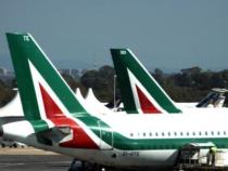 Alitalia: offerta per Militari e Polizia