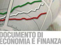 Economia italiana: Cosa prevede il DEF 2019