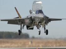 Stati Uniti: F-35, debutto combat in Afghanistan