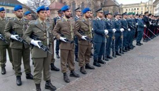 Sentenza della Corte dei Conti su pensione Forze Armate