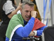Invictus Games Sydney: Il GSPD conquista 4 medaglie