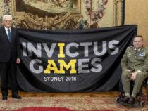 Invicuts Games: Inizio a Sydney dal 20 al 27 ottobre