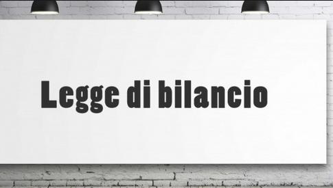 Legge Bilancio 2019: Tutte le novità decise da Lega e 5 Stelle