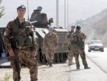 Unifil Libano: Avvicendamento tra le brigate Julia e Garibaldi