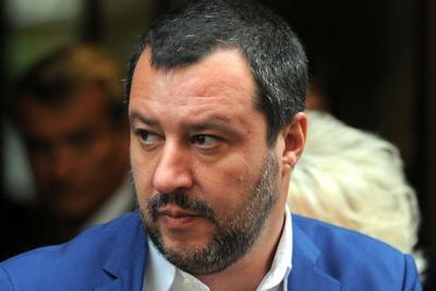 Decreto Salvini: Lotta contro l'immigrazione illegale