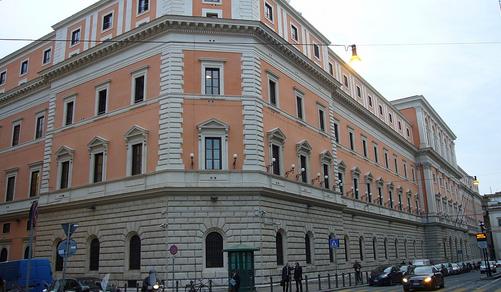 Il bivio strategico della Difesa italiana