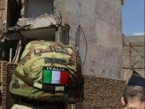 Missione militare italiana in Niger: arrivato il via libera