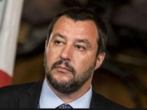 """Salvini: """"Ecco perché rimetterei il servizio militare"""""""