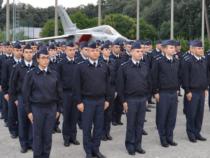 Aeronautica: Caserta scelta per evento dell'Arma Azzurra