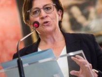 Ministro Trenta sulla guerra all'Isis