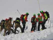 Truppe Alpine:Vardirex grande esercitazione di Protezione civile