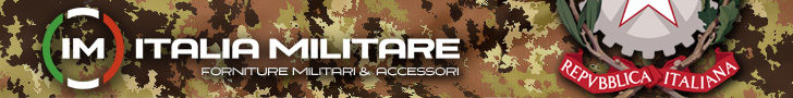 Forniture Militari e Accessori