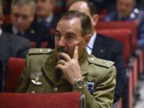 Covid-19: Roma, vertici dell'Esercito positivi dopo una riunione