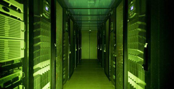 Come funziona un centro per la sicurezza informatica