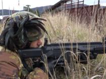 Trident Juncture 2018:Norvegia, completato dispositivo militare